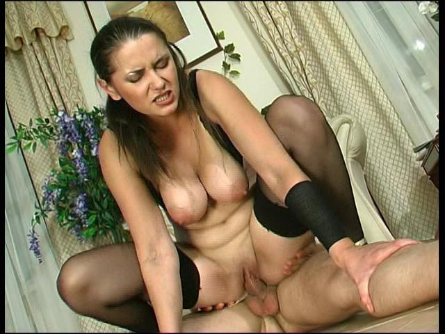 Emilia&Gilbert red hot mature movie