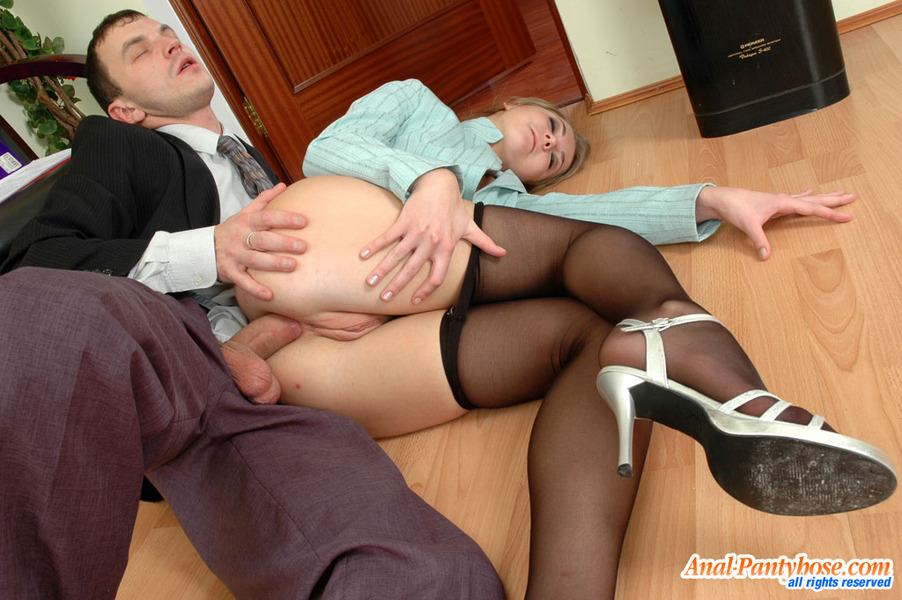 About Pantyhose Sex 76