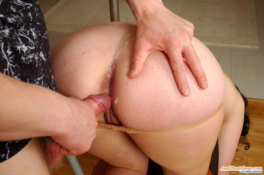 порно фото анал с проституткой