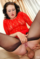 Sex in Pantyhose