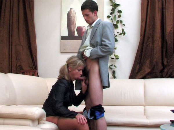 In Lacy Pantyhose Seducing 66