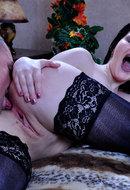 Sex in the Ass