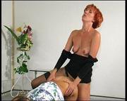 Maria&Susanna avid anal lesbo clip