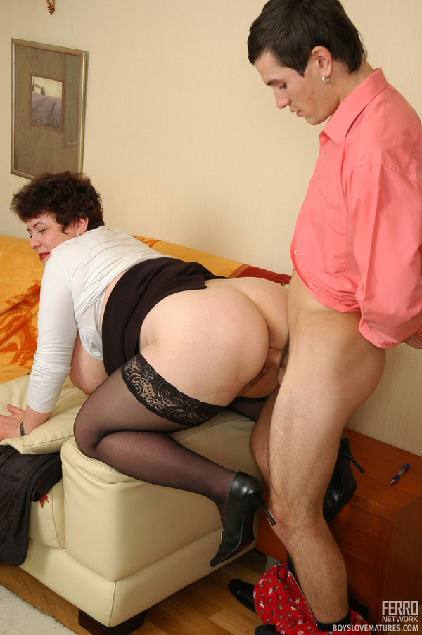 Are going SON MOM OFFICE SEX fantasy)))) Charming