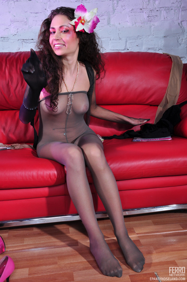 Quality Pantyhose Fetish Pictures Then 110