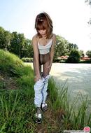 Women in Pantyhose
