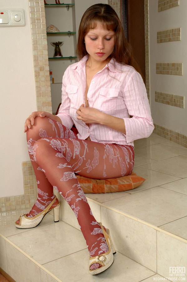 Excellent Pantyhose 12