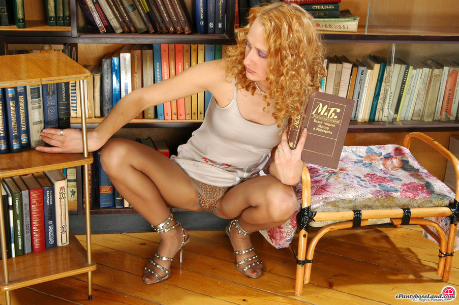 In the flesh erotic reading