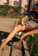 Pantyhose Video