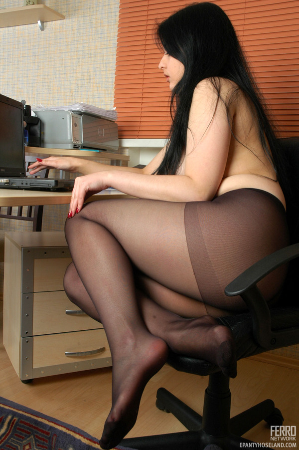 panty teasing porn