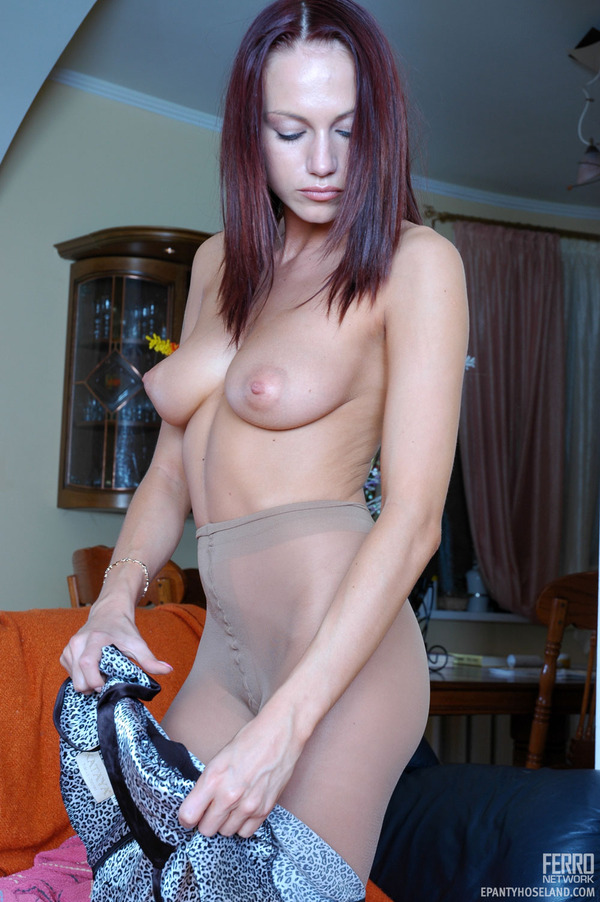 Excellent Pantyhose 92
