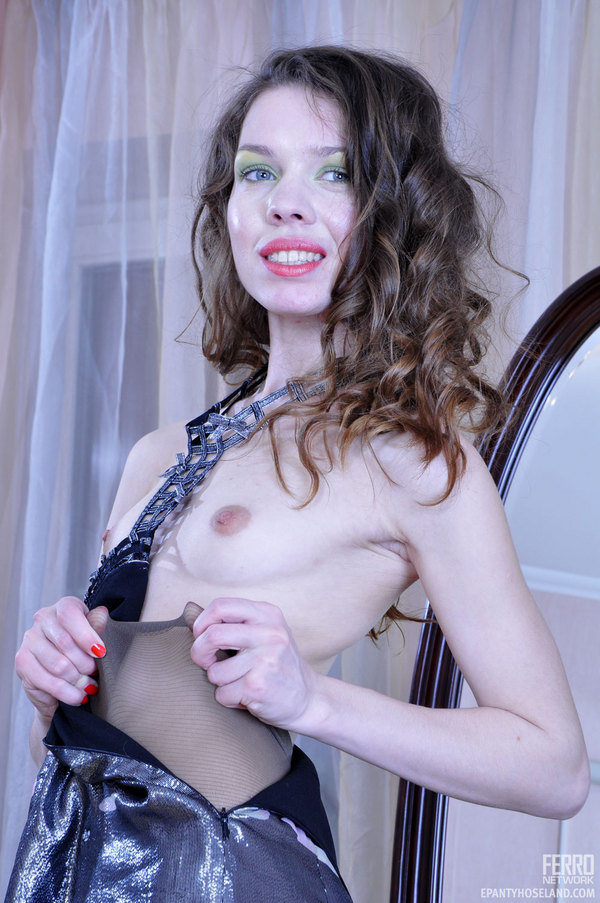 Top Pantyhose Lusty 33