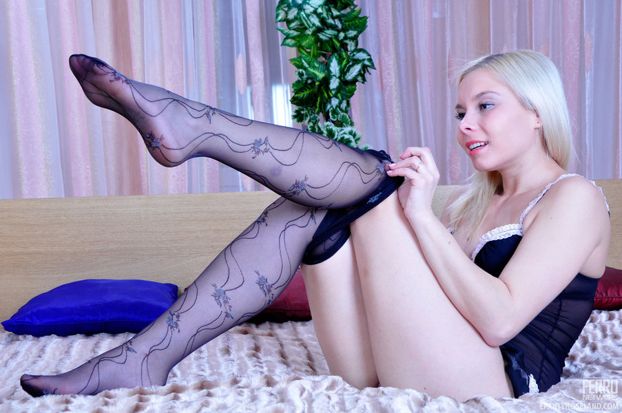 The Free Pantyhose Sex Pics You Can 12