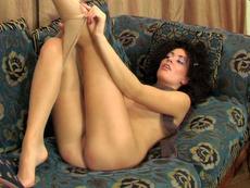 Nylon Erotica