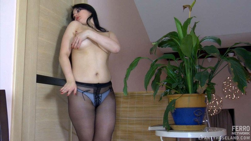 Pantyhose Videos Curvaceous 102