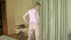 Girls in Pantyhose