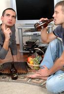 GaySissies :: Gilbert&Jerry ragazzo scopata piace signora
