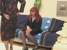 Dressed Like Women