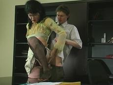 GaySissies :: Ernest&Morgan gay pervertita sissy film