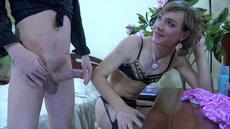 Sissy Sex