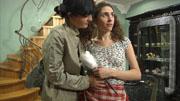 Frances&Agatha