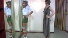 GirlsForMatures :: Leonora&Nora azione matura lesbica