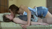 Leila&Laura vivid lesbian mature action
