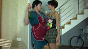 Stephanie&Inessa lesbian mature video