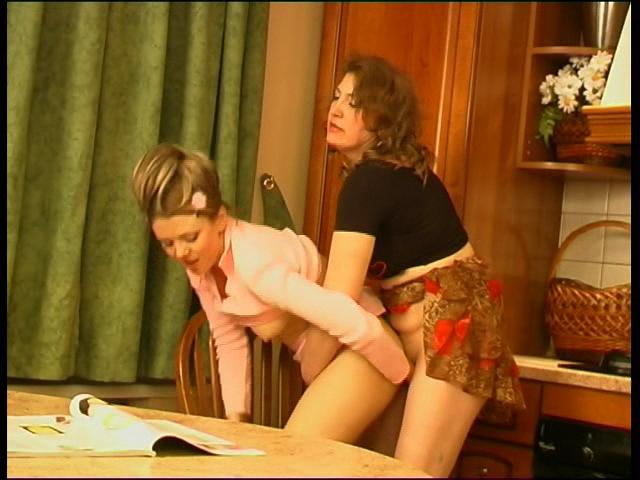 Rebecca & Rosaline vivid lesbian mature action