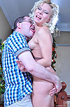 Virginia&Leonard B girl and horny oldman