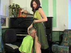 Oldmen sex