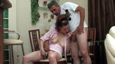 Old and young porn