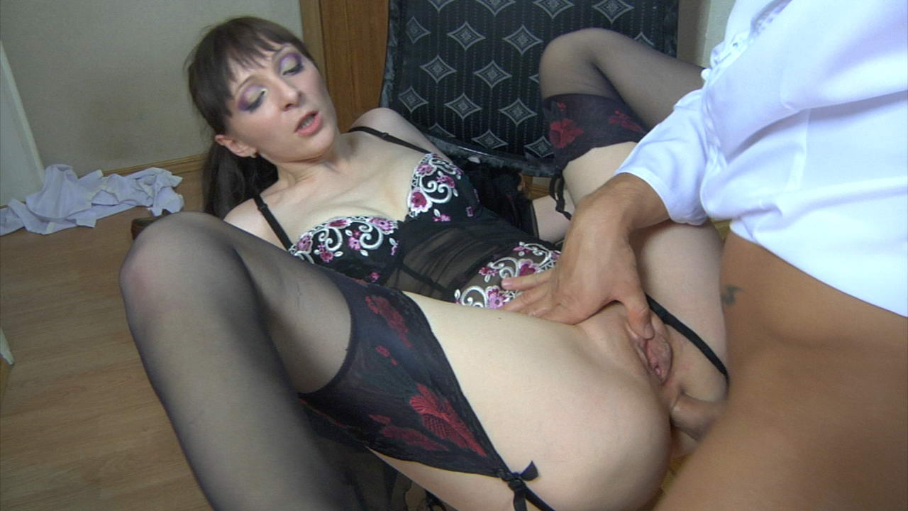Nasty older women join