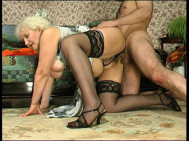 Louisa & Bertram live mature show