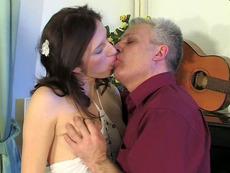 Daddy sex