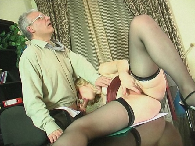 Horny old gents horny attorney - 3 4