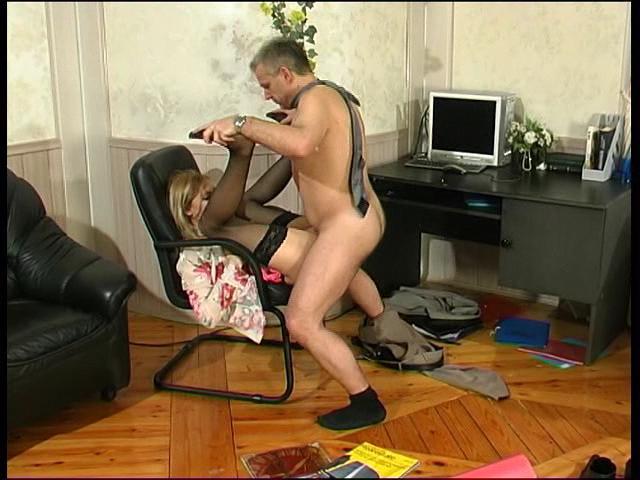 Louisa & Caspar girl and daddy movie