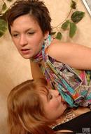 Lesbian Matures
