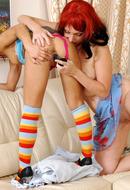 Lesbian Housewives