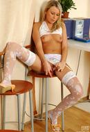 Stockings Hardcore