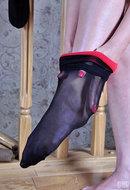 Stockings Porn