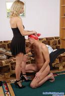Strapon Erotica
