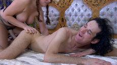Strapon Sex