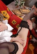 Lesbian Erotica