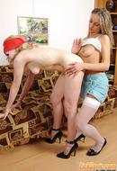 Lesbian Girls