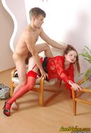 Stockings Sex