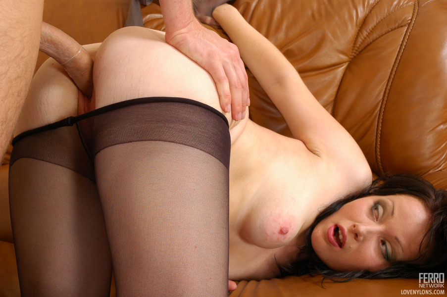 Opinion, Games pantyhose sex and nylon