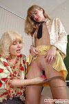 Muriel&Diana