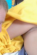 Pantyhose Videos