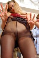 Pantyhose Fuck
